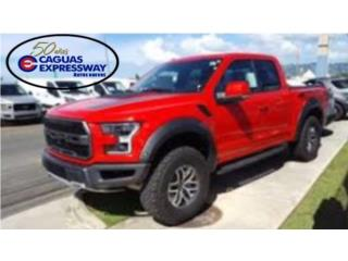 Ford Puerto Rico Ford, F-150 Pick Up 2018