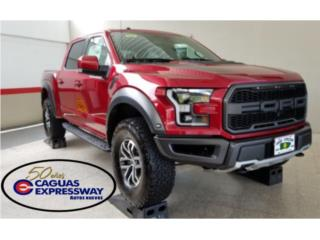 FORD F-150 STX 4X2 2019 , Ford Puerto Rico