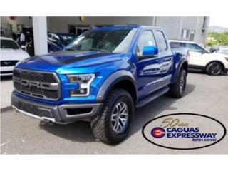 Ford Puerto Rico Ford, F-150 Pick Up 2017