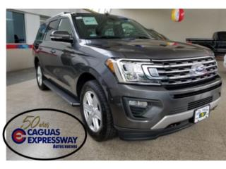 Ford Puerto Rico Ford, Expedition 2018