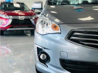 MITSUBISHI ECLIPSE CROSS CON GARANTIA 10 AÑOS , Mitsubishi Puerto Rico
