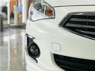 Mitsubishi Puerto Rico Mitsubishi, Mirage 2018