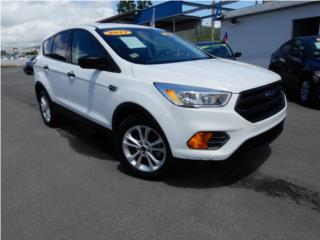 EDGE 2018 SE  , Ford Puerto Rico