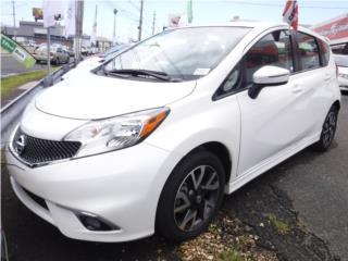 Nissan Puerto Rico Nissan, Versa 2016