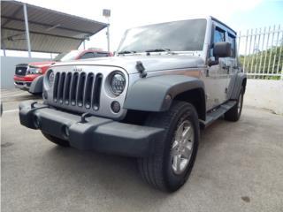 Jeep Puerto Rico Jeep, Wrangler 2014
