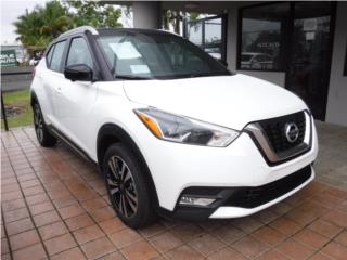 2017 Nissan Rogue S 4D SUV FWD , Nissan Puerto Rico