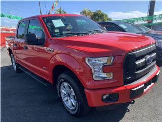 2018 FORD F-150 KING RANCH 4X4 , Ford Puerto Rico