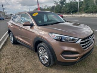 HYUNDAI SANTA FE SE 2017  , Hyundai Puerto Rico