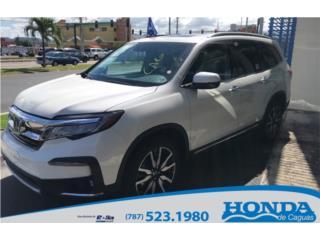Honda de Caguas Puerto Rico