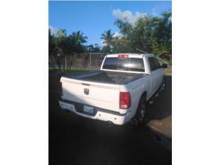 RAM Puerto Rico RAM, 1500 2012