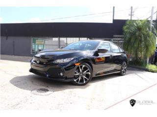 HONDA ACCORD EXL 1.5 2018 , Honda Puerto Rico