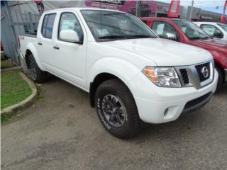 FRONTIER SL 4X4 P.OWNED , Nissan Puerto Rico
