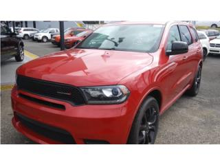 Dodge, Durango 2019, Journey Puerto Rico