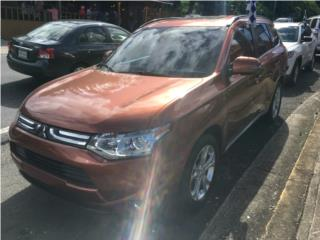 OUTLANDER SPORT TECHNOLOGY PACKAGE , Mitsubishi Puerto Rico