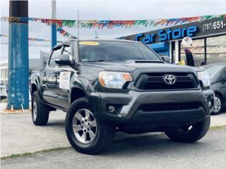 Toyota Puerto Rico Toyota, Tacoma 2015
