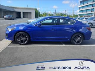 Acura TLX A-Spec 2019 V4 ** Ultimo Modelo ** , Acura Puerto Rico