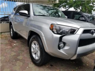 Toyota Puerto Rico Toyota, 4Runner 2016
