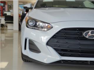 Super Hyundai Accent 2019  , Hyundai Puerto Rico