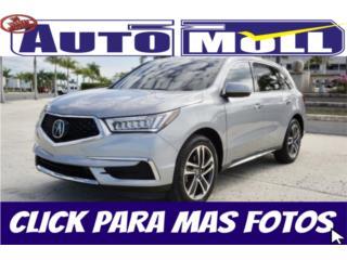2019 ACURA MDX A-SPEC / SH-AWD , Acura Puerto Rico