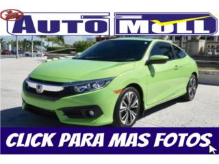 2018 Honda Accord EX-L , Honda Puerto Rico