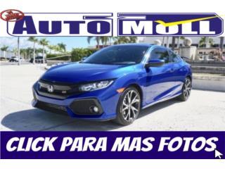 Honda Accord Sport/Paddle Shifters/Aros 19 , Honda Puerto Rico