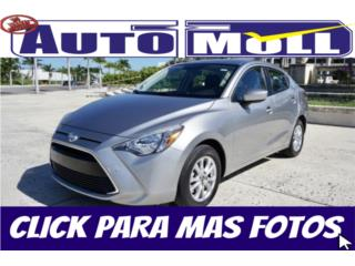 TOYOYA YARIS 2018  , Toyota Puerto Rico