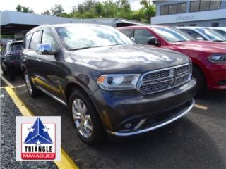 Dodge Puerto Rico Dodge, Durango 2019