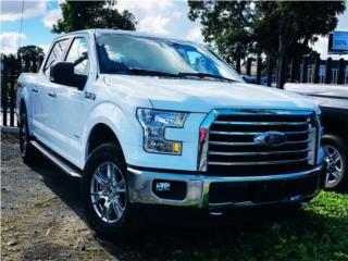 Ford Puerto Rico Ford, F-150 Pick Up 2015