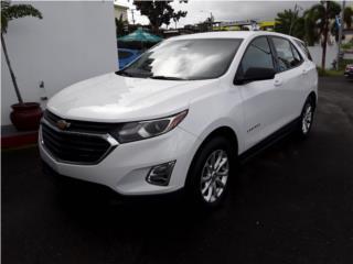 Chevrolet Puerto Rico Chevrolet, Equinox 2018