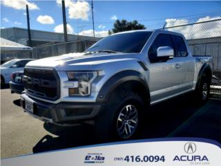 FORD F-250 2019 KING RANCH  NEGRA , Ford Puerto Rico