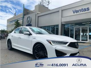 Acura Puerto Rico Acura, Acura ILX 2019