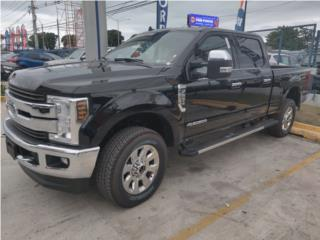 Ford Puerto Rico Ford, F-250 Pick Up 2019