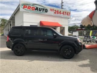 HONDA HRV EX  , Honda Puerto Rico