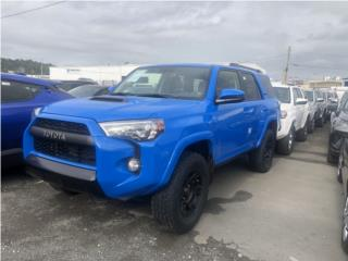 Toyota Rav 4 XLE Premium 2019 , Toyota Puerto Rico