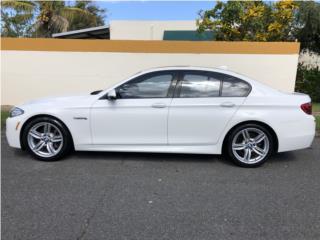 BMW Puerto Rico BMW, BMW 535 2014