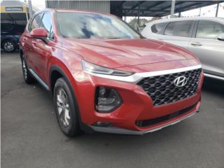 HYUNDAI TUCSON ULTIMATE 2019 , Hyundai Puerto Rico