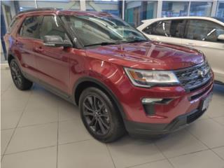 Mayaguez Ford Nuevos Puerto Rico