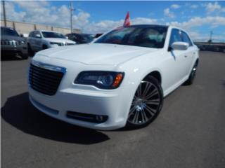 Chrysler Puerto Rico Chrysler, Chrysler 300 2013