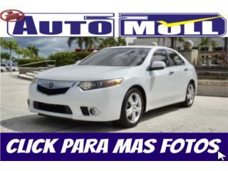 Acura Puerto Rico Acura, Acura TSX 2014