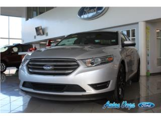 Autos Vega Ford Puerto Rico
