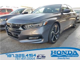 Honda de Ponce Puerto Rico