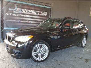 BMW Puerto Rico BMW, BMW X1 2014
