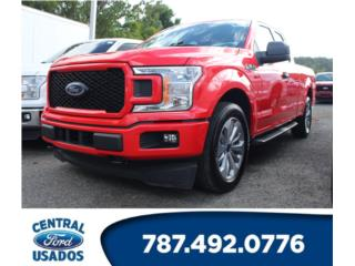 ¡FORD F-250 SUPER DUTY LARIAT 2017! , Ford Puerto Rico