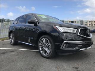 2019 ACURA MDX A-SPEC , Acura Puerto Rico