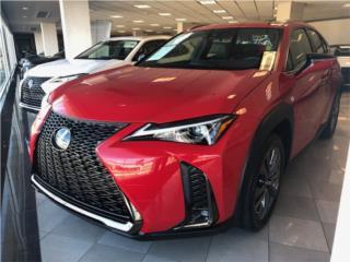 Lexus Puerto Rico Lexus, NX 2019