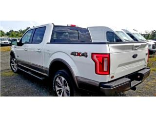 Ford F150 Shelby Raptor Baja 2018 , Ford Puerto Rico