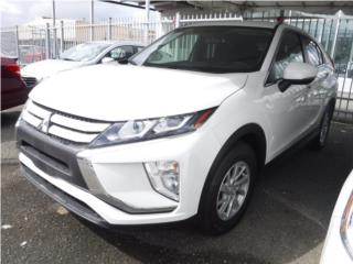 Mitsubishi, Eclipse Cross 2019, Eclipse Cross Puerto Rico