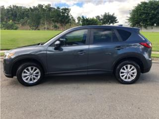 Mazda Puerto Rico Mazda, Mazda CX-5 2013