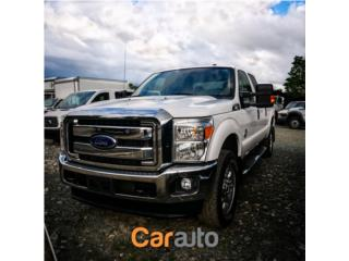 F-150 XL 4X2 WORKING TRUCK  , Ford Puerto Rico