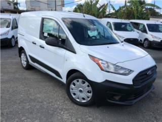 Ford Transit 2017.Pagos desde 369.00 , Ford Puerto Rico